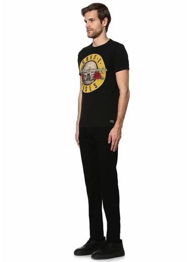 Joe's Jeans Jean Pantolon Siyah